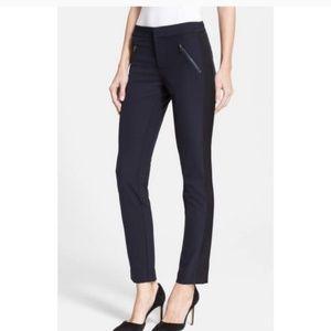 Rebecca Taylor Black Pants